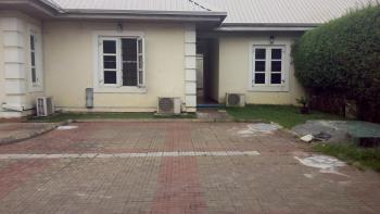 Luxury N Tastefully Finished 3 Bedroom Semi Detached Bungalow with a Bq, Maitama District, Abuja, Detached Bungalow for Rent