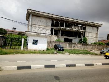 a Outright Sales of Commercial Office Building @ Sabo Yaba Lagos, Herbert Macaulay Way, Sabo, Yaba, Lagos, Plaza / Complex / Mall for Sale