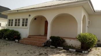 Luxury 4 Bedroom Bungalow with Bq, Navy Estate, Karshi, Abuja, Terraced Bungalow for Sale