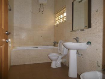 3 Bedrooms + Bq (24hrs Electricity), Utako, Abuja, Flat for Rent