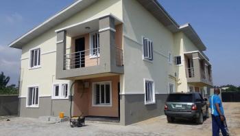 Newly Built 2 Bedroom Duplex, Olokonla, Canaan Estate, Ajah, Lagos, Detached Duplex for Rent