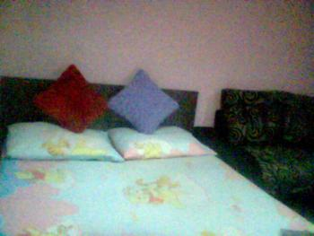 Furnished Self Contained 3/6 Months Or More, Behind Eco Bank, Jabi, Abuja, Self Contained (studio) Flat Short Let