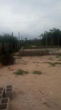 4 Plots of Land, Lekki Free Trade Zone, Akodo Ise, Ibeju Lekki, Lagos, Commercial Land for Sale