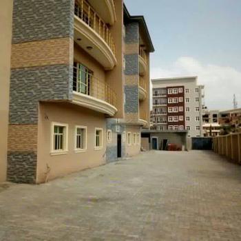 3 Bedroom Flat with a Room/kitchen/bathroom Bq, Oniru, Victoria Island (vi), Lagos, Flat for Rent