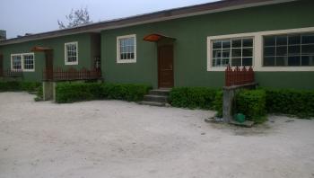 Nicely Finished Two (2) Bedroom Terrance Bungalow, Balogun Town, Opposite Fara Park, Sangotedo, Ajah, Lagos, Flat for Rent