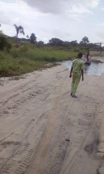 Land, Shapati Behind Beach Wood Estate, Lekki, Awoyaya, Ibeju Lekki, Lagos, Mixed-use Land for Sale