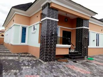 Luxury 3 Bedroom Bungalow with Excellent Facilities and Bq, Thomas Estate, Ajah, Lagos, Terraced Bungalow for Sale