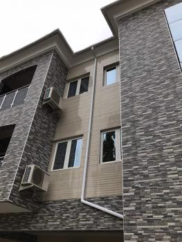 Serviced and Tastefully Finished 2 Bedroom Flat, Garki, Abuja, Flat for Rent