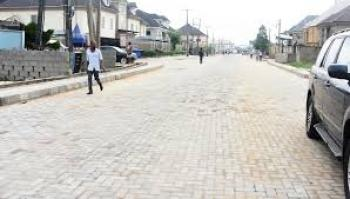 20 Acre of  Land, Bucknor, Oke Afa, Isolo, Lagos, Residential Land for Sale