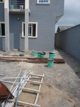 Mini Flat Apartment, Noah Omoboye Street, United Estate, Sangotedo, Ajah, Lagos, Mini Flat for Rent