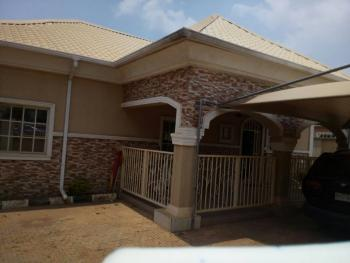 4 Bedroom Bungalow, Lokogoma District, Abuja, Detached Bungalow for Sale
