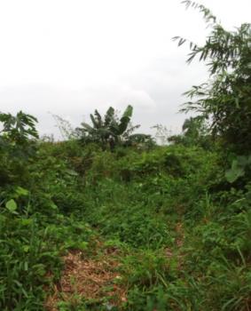 Plot of Land Measuring 200sqms, Mbribid Itam, Uyo, Akwa Ibom, Mixed-use Land for Sale