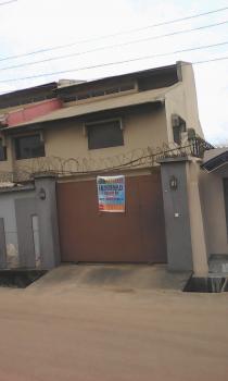 4 Bedroom Semi Detached All Room En Suite Duplex, Off Osolo Way, Isolo, Lagos, Semi-detached Duplex for Rent