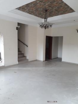 4 Bedroom Terrace Duplex, Osapa, Lekki, Lagos, Flat for Rent