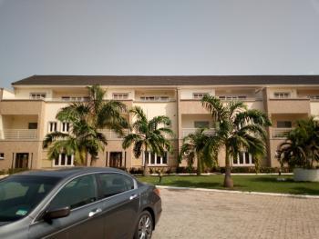 8 Units of 4 Bedroom Terrace Duplexes with One Room Bq Each, Utako, Abuja, Terraced Duplex for Sale