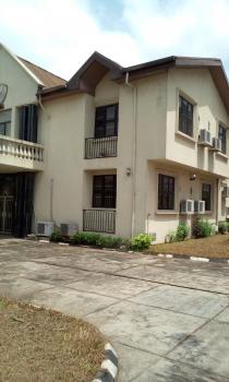6 Bedroom Detached Duplex with 2 Bq and 2 Guestroom with Acs in All Rooms, Parkview, Ikoyi, Lagos, Detached Duplex for Rent