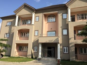 New 3 Bedroom Serviced Apartment with Attached Bq, Unnamed Street, First Right Turn After Holy Family Catholic Church, Life Camp, Gwarinpa, Abuja, Flat for Rent