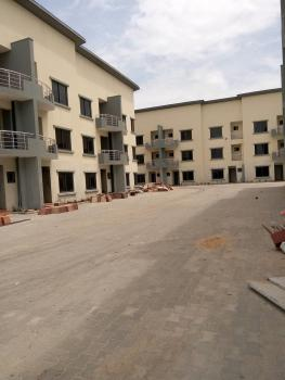 Newly Built 19 Units of 4 Bedroom Terraced Duplex with a Room Bq, Fitted Kitchen, Swimming Pool, Etc, Ilasan, Ikate Elegushi, Lekki, Lagos, Terraced Duplex for Sale