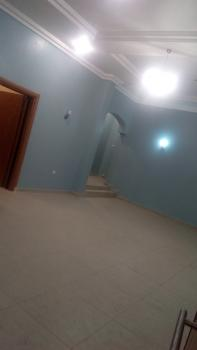 Newly Built 3 Bedroom Flat with Boys Quarter, Wuye, Abuja, Flat for Rent