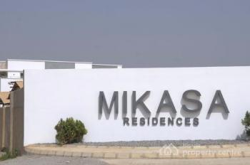 Over 12 Hectares of Land, Mikasa Residences, Along Airport Road, Galadimawa, Abuja, Residential Land for Sale