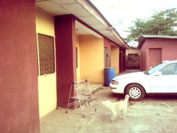 2 Unit, 3 Bedroom Flat, 109, Oluwatedo Street, Eyin Oke, Shagbe Area, Ojoo, Akinyele, Oyo, Block of Flats for Sale