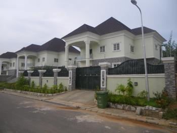 4 Bedrooms + Bq, Life Camp, Gwarinpa, Abuja, Detached Duplex for Rent