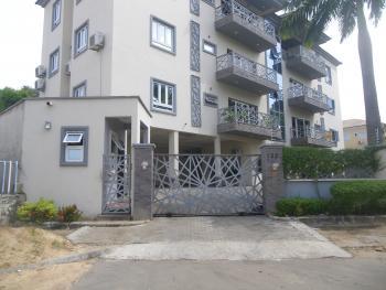 Serviced 2 Bedroom + Bq, Utako, Abuja, Flat for Rent