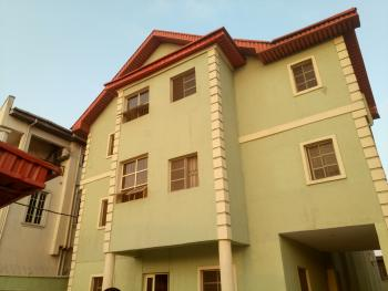 Serviced Studio Sized Apartment for Working Class, Onike/iwaya Road, Onike, Yaba, Lagos, Self Contained (studio) Flat for Rent