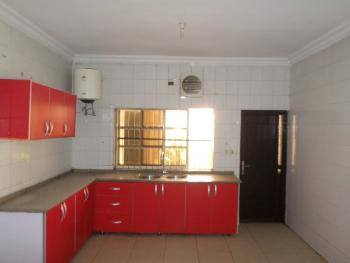 3 Bedroom Flat Wit Bq, Utako, Abuja, Flat for Rent