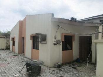 Nicely Built 4 Bedroom Detached Bungalow, Thomas Estate, Ajah, Lagos, Detached Bungalow for Sale