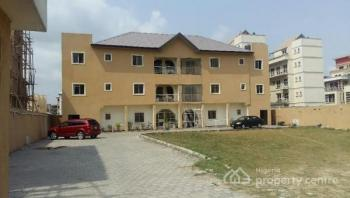 a Spacious Tastefully Built 2 Bedroom Flat [ Last Floor], Off Oba Palace, Oniru, Victoria Island (vi), Lagos, Flat for Rent