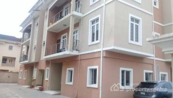 an Elegantly Built 2 Bedroom Flat on a Penthouse with a Bq [24hrs Light ], Off Oba Palace, Oniru, Victoria Island (vi), Lagos, Flat for Rent
