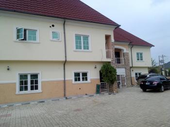 Newly Built and Tastefully Finished 3 Bedroom, Katampe (main), Katampe, Abuja, Flat for Rent