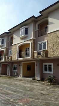 4 Bedrooms Terrace Duplex Plus a Room Bq, Off Palace Road, Oniru, Victoria Island (vi), Lagos, Terraced Duplex for Rent