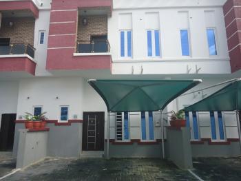 Luxury 3 Bedroom Terrace Duplex with Excellent Facilities, Orchid Way, Ikota Villa Estate, Lekki, Lagos, Terraced Duplex for Sale