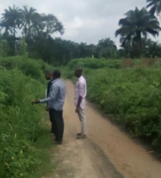 Several Plots of Land, Mbiokporo,mbierebe, Ibesikpo-asutan, Akwa Ibom, Residential Land for Sale
