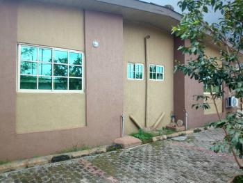 Luxury 4 Bedroom Bungalow with B.q and Gate House, General Gas, Akobo, Ibadan, Oyo, Detached Bungalow for Sale