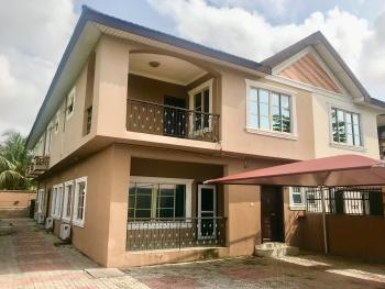 Four Bedroom Semi Detached House with Two Rooms Bq, Lekki Phase 1, Lekki, Lagos, Semi-detached Duplex for Rent