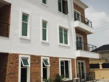 Luxury 3 Bedroom Flat with Excellent Facilities, Orchid Way, Ikota, Lekki, Lagos, Flat for Rent