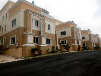 Luxury 6 Bedroom Duplex, Maitama District, Abuja, Detached Duplex for Sale