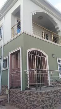 4 Bedroom Duplex with a Maids Room, All Rooms En Suite, Gym Room, Land Measuring 500sqm, Kings Court Estate, Airport Road, Kuchigoro, Gwarinpa, Abuja, Detached Duplex for Sale