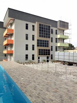 Blocks of 1 Bedroom Flat with a Swimming Pool, Gym, Lift, Management Office, Security Post and Ample Space for Car Park, Off 4point Road, Oniru, Victoria Island (vi), Lagos, Mini Flat for Rent