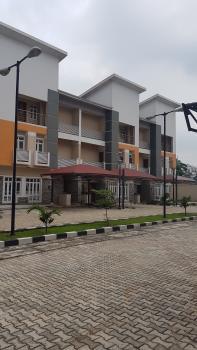 Well Built 4 Bedroom Terrace with a Maids Room, Ikeja Gra, Ikeja, Lagos, Terraced Duplex for Rent