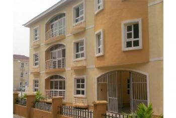 3 Bedroom Luxury Apartment Plus Bq with Excellent Facilities, Milverton Estate, Agungi, Lekki, Lagos, Flat for Rent