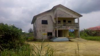 5 Bedrooms Duplex, Shelter Afrique Oron Road, Uyo, Akwa Ibom, Detached Duplex for Sale