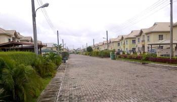 Tastefully Finished 4-bedroom Semi-detached Duplex, All En-suite Plus Bq, Friend's Colony Estate, Agungi, Lekki, Lagos, Semi-detached Duplex for Rent
