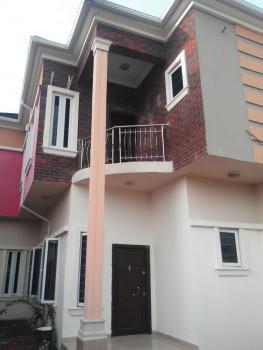 4 Bedroom Semi Detached Duplex, Oral Estate, Ikota Villa Estate, Lekki, Lagos, Semi-detached Duplex for Sale