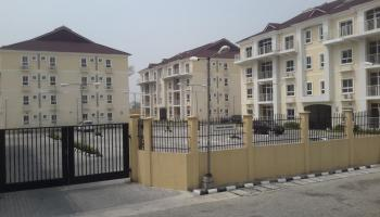 3-bedroom Penthouse Flat, All En-suite, Cromwell Court Estate, Off Chevron Drive, Chevy View Estate, Lekki, Lagos, Flat for Rent