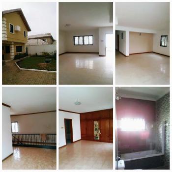 Fully Detached 3 Bedroom House/duplex, Lekki Phase 1, Lekki, Lagos, Detached Duplex for Rent