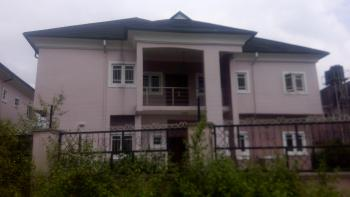 Brand New 4 Bedrooms Duplex and 1 Room Bq, Shelter Afrique, Uyo, Akwa Ibom, Detached Duplex for Sale